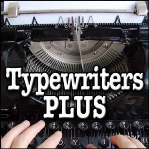 Typewriter - Antique: Tab Key, Carriage to End, Bell Ring, Office Typewriters, Sound FX