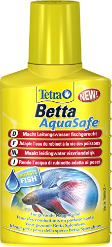 Betta Tetra Aquasafe 100 ml