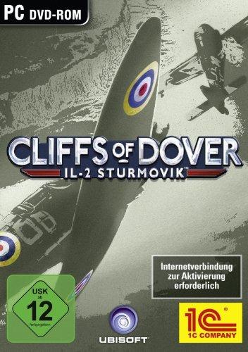 IL-2 Sturmovik: Cliffs of Dover [Importación alemana]