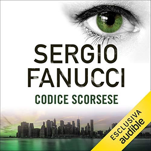 Il codice Scorsese copertina
