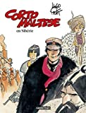 Corto Maltese en couleur, Tome 6 - En Sibérie