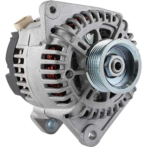 DB Electrical AVA0004 New Alternator Compatible with/Replacement for 3.5L 3.5 Nissan Maxima 04 05 06 07 08 2004 2005 2006 2007 2008 400-40032 11017 23100-7Y020 TG12C014 2650031 1-2566-01VA