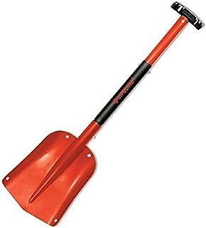 Lifeline Aluminum Sport Utility Shovel, 3 Piece Collapsible Design, Perfect Snow Shovel..