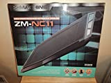 Best Zalman 17 Inch Laptop Cooling Pads - Zalman ZM-NC11 Low Noise High Performance USB Notebook Review