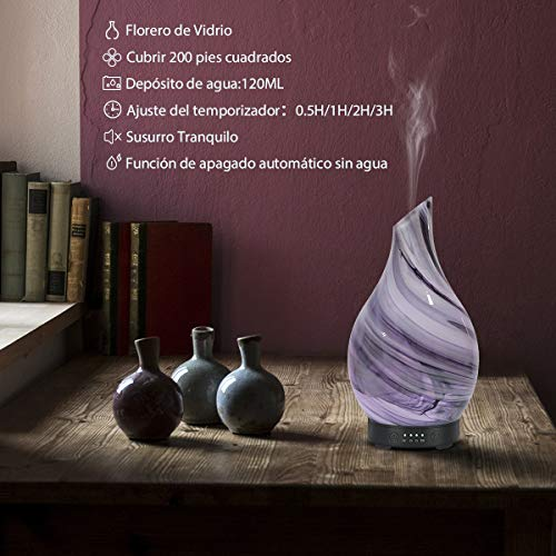 EQUSUPRO Difusores de aceite perfumado
