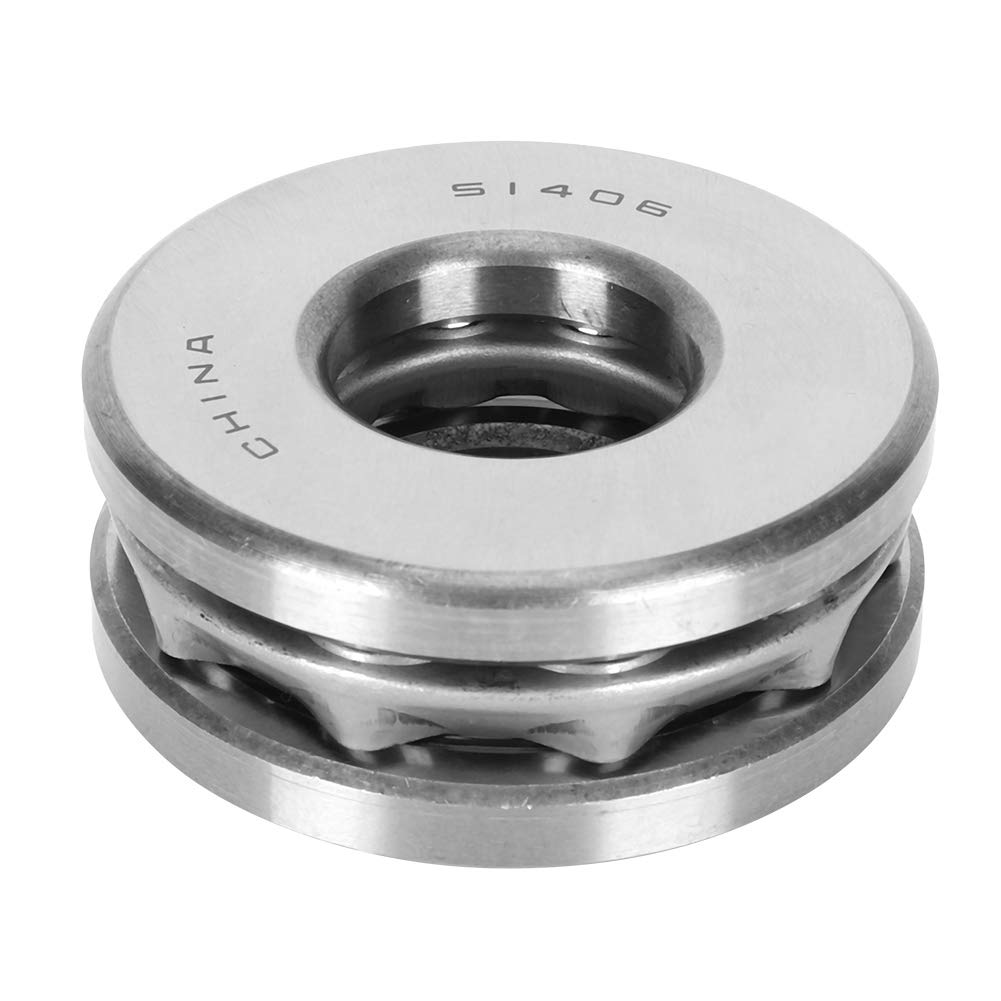 Axial Denver Mall Thrust Ball Bearing High Track 70% OFF Outlet P Convex