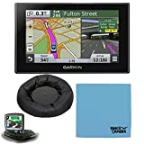 Best Voice Activated Gps - Garmin Nuvi 2589LMT 010-01187-05 North America Bluetooth Voice Review