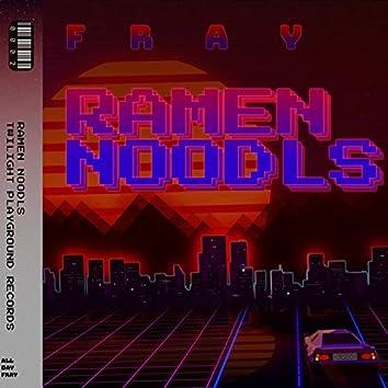 Ramen Noodls