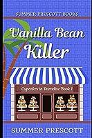 Vanilla Bean Killer (Cupcakes in Paradise)