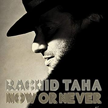 Now or Never (Radio Edit)