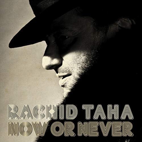 Rachid Taha feat. Jeanne Added