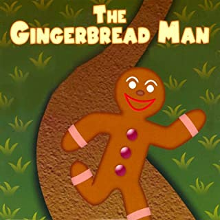 The Gingerbread Man                   By:                                                                                                                                 Joseph Jacobs                               Narrated by:                                                                                                                                 Blair Mellow                      Length: 9 mins     31 ratings     Overall 3.3