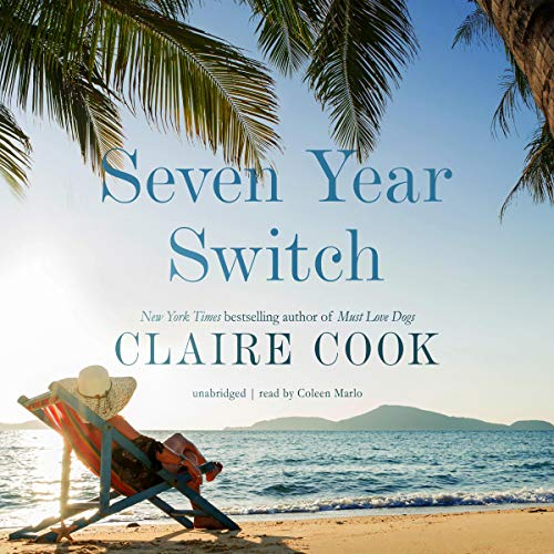 Seven Year Switch audiobook cover art