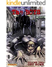 The Boys Vol. 2: Get Some (Garth Ennis' The Boys)