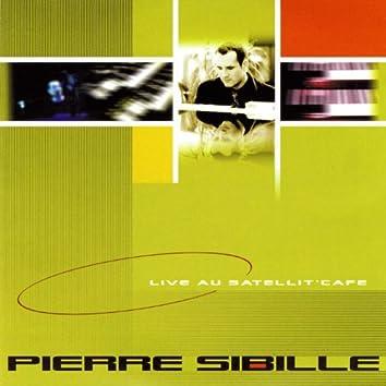 Live Au Satellit'Café