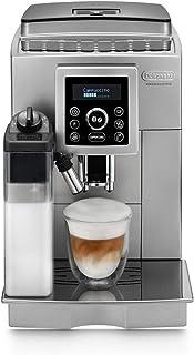 delonghi 德龙 全自动咖啡机 ECAM23.460.S(亚马逊自营商品, 由供应商配送)