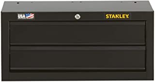 STANLEY 26 in. W 100 Series 2-Drawer M