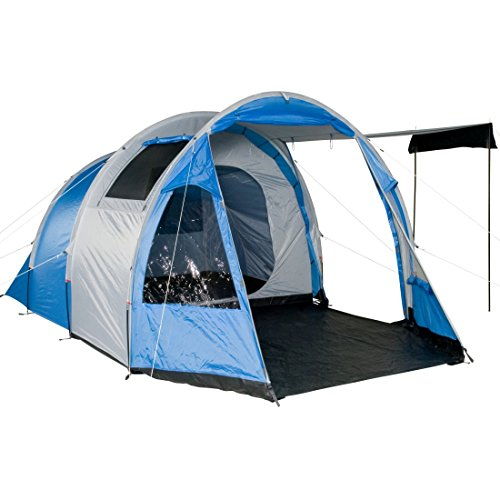 The Best 4 Man Tunnel Tents 2021 Reviews Buying Guide