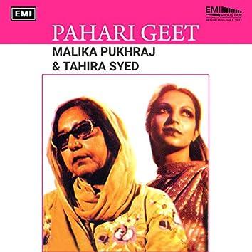 Pahari Geet