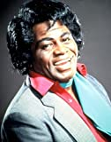 CLASSIC POSTERS James Brown Reproduktion Foto Poster 40x30