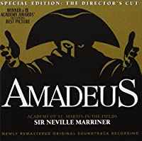 Amadeus - Special Edition: Director's Cut by AMADEUS O.S.T.