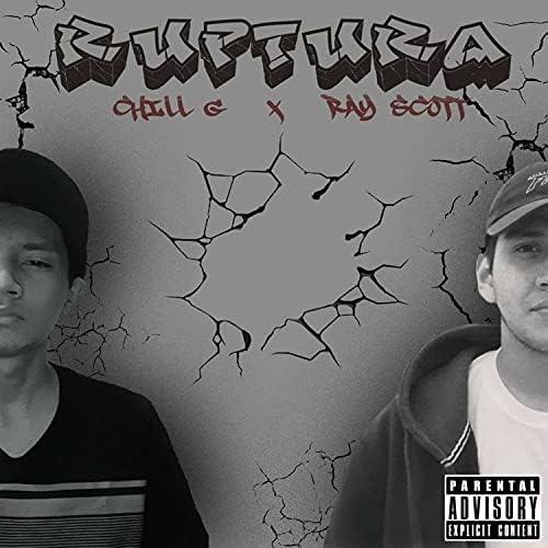 Chill G feat. Ray Scott