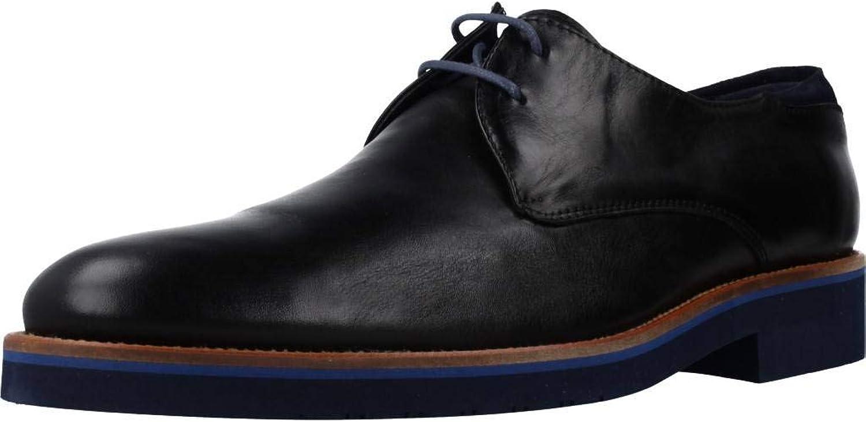 ANGEL INFANTES Kleid Schuhe Herren, Herren, Farbe Schwarz, Marke, Modell Kleid Schuhe Herren 31055 Schwarz  viele Zugeständnisse