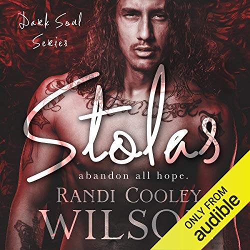 Stolas cover art