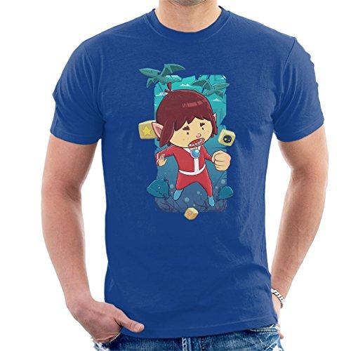 Alex Kidd In Miracle World Men's T-Shirt