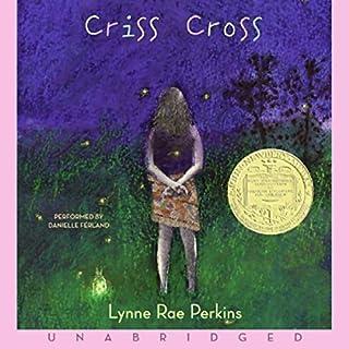 Criss Cross cover art