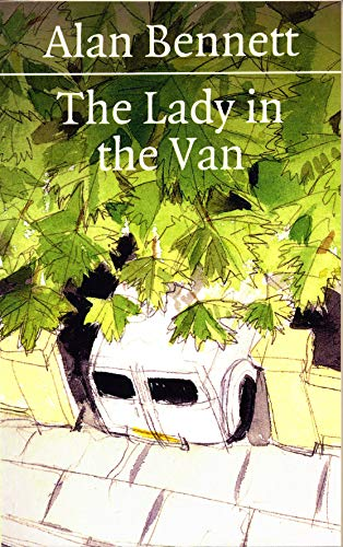 Bennett, A: Lady in the Van