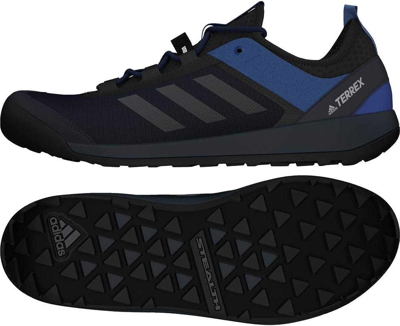 Adidas Men's Terrex Swift Solo Walking shoes - SS18