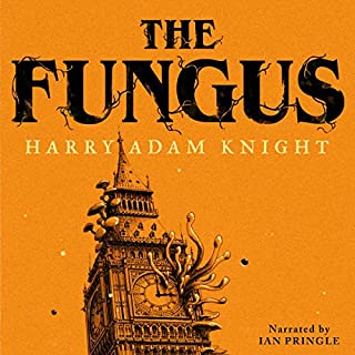 The Fungus cover art
