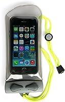 Aquapac wodoodporne etui na telefon - rozmiar mini - pasuje do iPhone 5 i SE