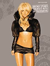 My Prerogative -- Britney Spears Greatest Hits: Piano/Vocal/Chords