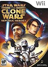 LucasArts-Star Wars Clone Wars Republic Heroes