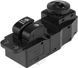 Akozon 8ED959851 Pulsante interruttore comando elettrico finestra per A4 B6 B7