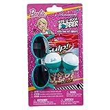 Shakespeare Hide-A-Hook - Ganchos y bobinas de seguridad para niños con gafas - BARBACCKIT, Mattel Barbie
