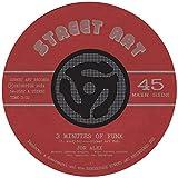 3 Minutes of Funk (7' Radio Mix)