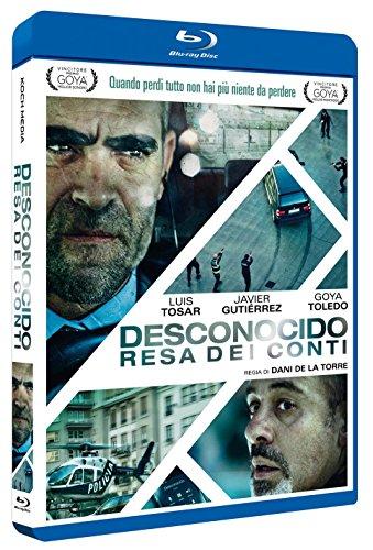 Desconocido - Resa dei Conti (Blu-Ray)