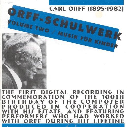 Fünf Stücke für Flöte und Schlagzeug: Rubato, Alt-Blockflöte und Handtrommel, Musik für Kinder IV Nr. 45, 1954