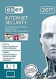 ESET Internet Security 2017 Edition 3 User -