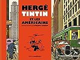 Herge - Tintin et les Américains