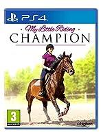 My Little Riding Champion (PS4) (輸入版)