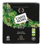 Carte Noire Bio, Café Moulu Biologique torréfié 100% Arabica, 6 Paquets de 2x 250 g