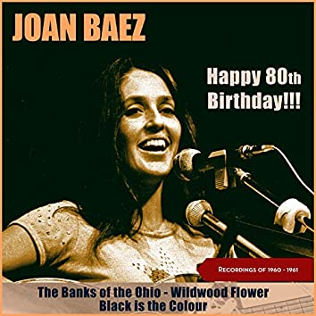 Happy 80Th Birthday! (Recordings of 1959 -1961)
