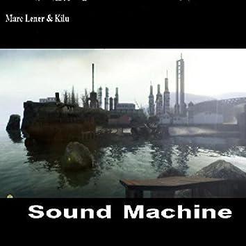 Sound Machine - Single