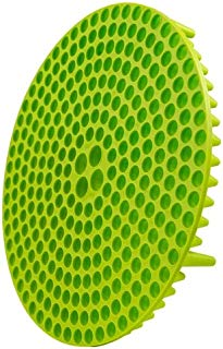 Chemical Guys DIRTTRAP04 1 Pack Cyclone Dirt Trap Car Wash Bucket Insert (Lime Green)