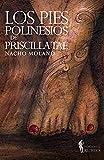 Los pies polinesios de Priscilla Tae
