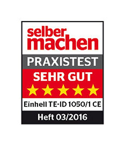 Einhell TE-ID 1050/1 CE Schlagbohrmaschine - 11